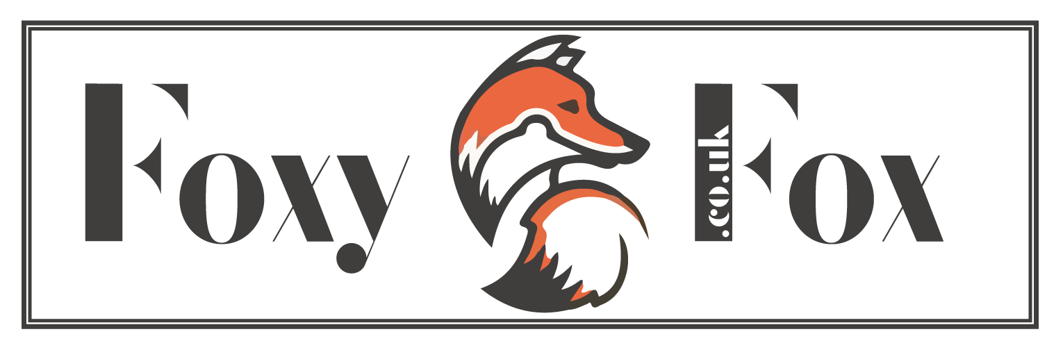 Foxyfox.co.uk